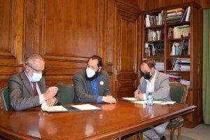Diputación respalda la labor de Cesefor