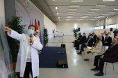 La unidad de radioterapia de Ávila comienza sus obras