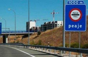 OCU rechaza un peaje generalizado en carreteras