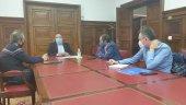 Latorre anima a sector porcino a presentar proyectos