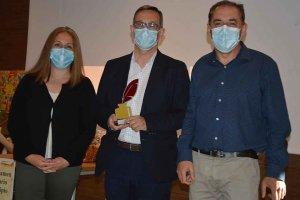 Premios del II Certamen Literario de Golmayo - fotos