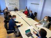 Asaja traslada al PP sus inquietudes por nueva PAC