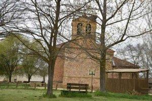 Visita a Los Villares de Soria - fotos