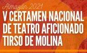 Vuelve el Certamen Nacional de Teatro Tirso de Molina