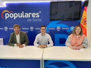 El PP pone en valor su victoria en Madrid