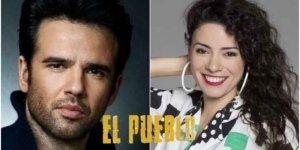 """Nuevos personajes para """"El Pueblo"""""""