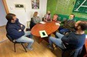 Asaja traslada a PSOE sus inquietudes sobre nueva PAC