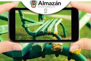 Nueva App de participación ciudadana