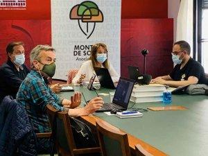 Montes de Soria incorpora nuevos socios