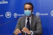El PP urge la ejecución de pasarela de Las Casas