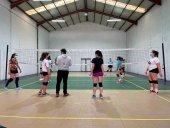 Río Duero prolonga entrenamientos con equipo femenino