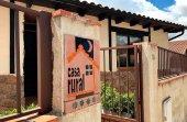SOS Turismo Rural se concentra ante las Cortes