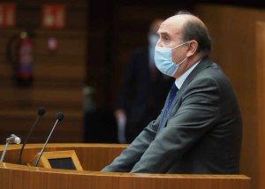 El Procurador resalta incidencia de Covid en quejas