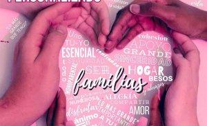 Actividad participativa en el Día de las Familias