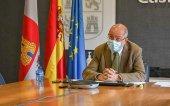 Igea urge al Gobierno a aplicar ventajas fiscales a Soria