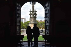 Misa en honor al patrón San Isidro - fotos