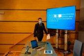 La Junta apoya a 184 sectores afectados por la Covid 19