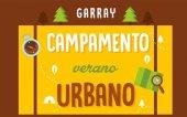 Garray organiza campamentos de verano