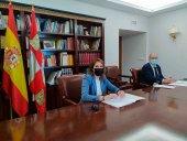 La Junta defiende la presencialidad en aulas
