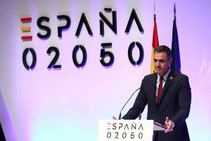 """España 2050, una """"ensoñación"""" con buenos propósitos"""