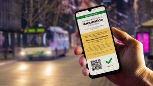 OCU: puntualizaciones sobre el Certificado Covid digital