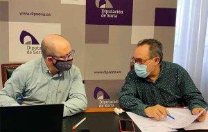 Diputación convoca ayudas para digitalización de pymes