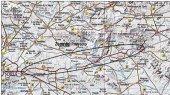 Licitadas obras para mejorar 28 kilómetros de N-122