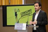 Garzón revisará legislación de bebidas energéticas