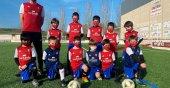 Charla informativa de la Escuela de Fútbol de Osasuna