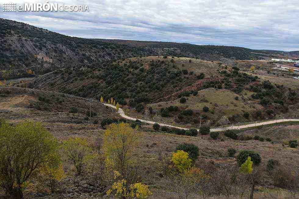 Hacendera solicita documentación de Cerro de los Moros