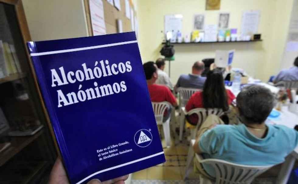 Alcohólicos Anónimos cumple 86 años