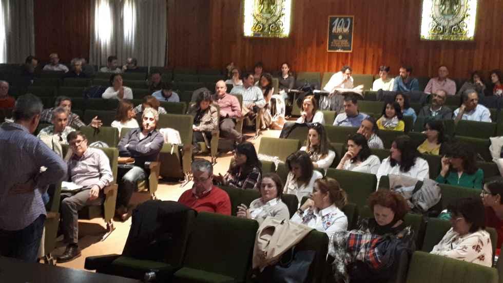 Diputación profundiza en la administración electrónica