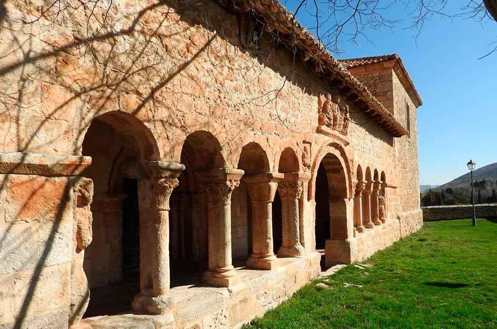 La Junta adjudica reparación de la iglesia de Villasayas