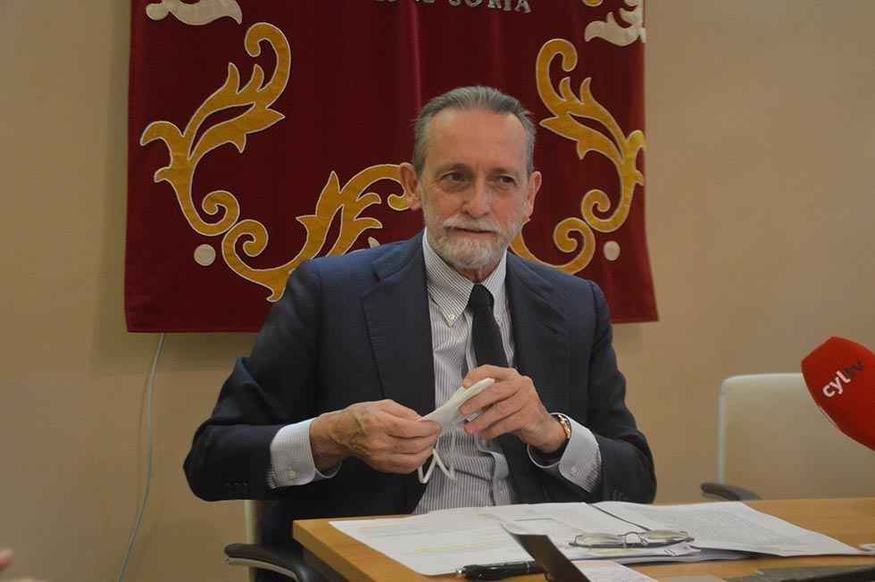 """Círculo de protectores garantiza financiación """"minima"""" de FDS"""