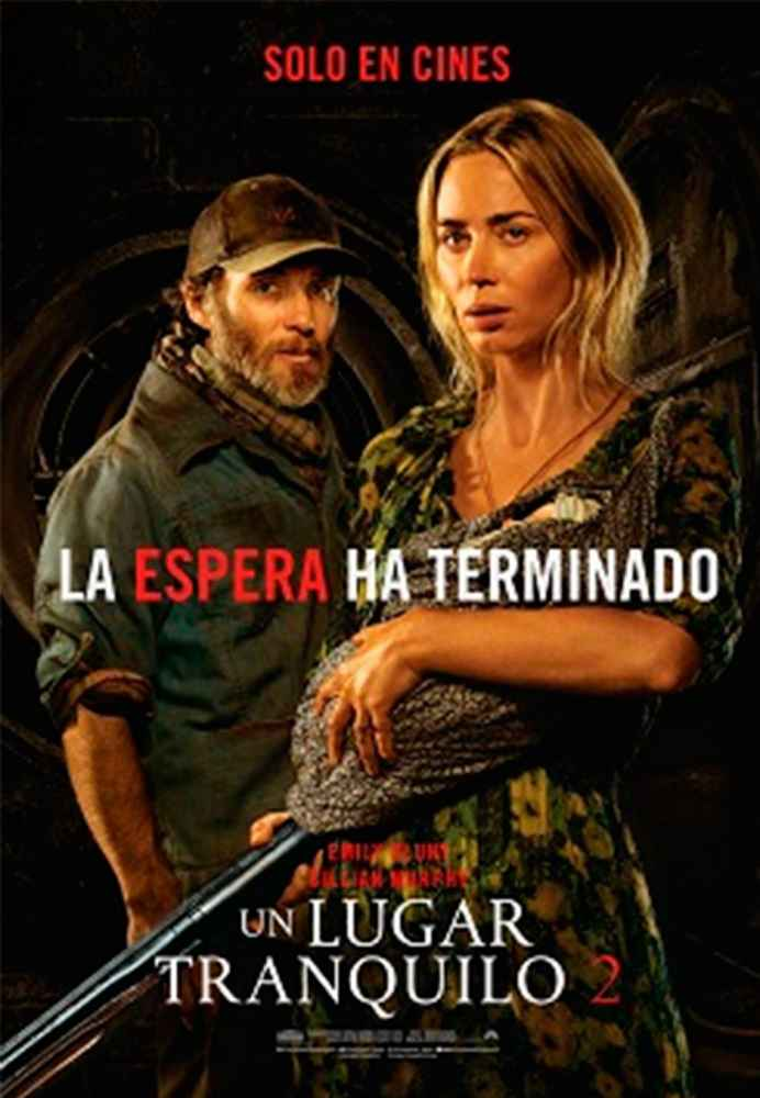 Two new releases at Cines Lara