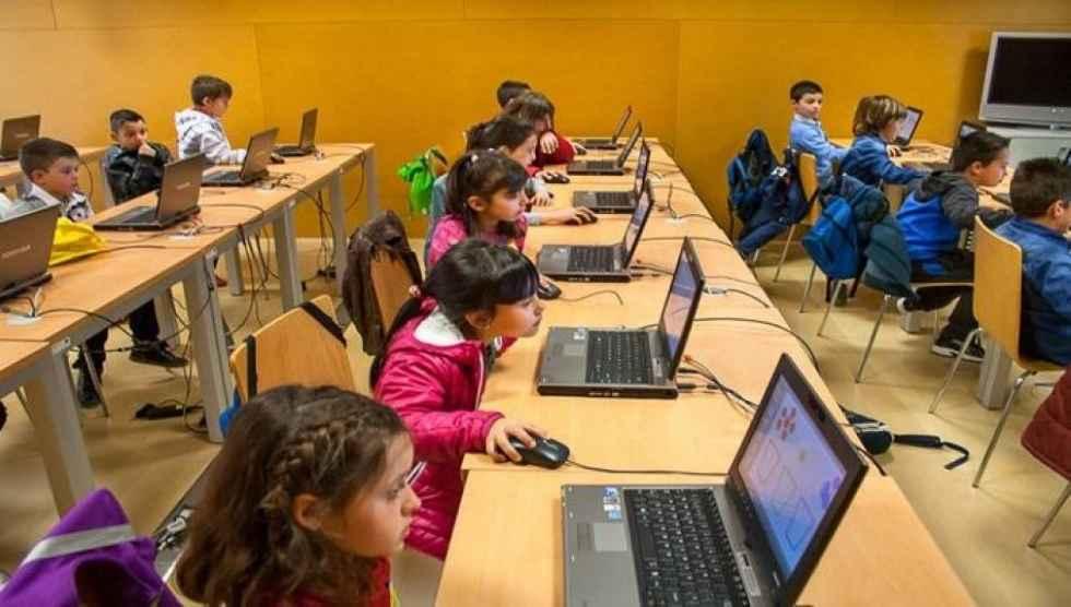 """Más de 400 centros educativos, con acreditación """"CoDiCe TIC"""""""