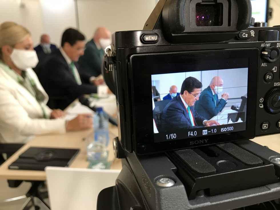 Caja Rural cierra 2020 con resultado de 9,5 millones