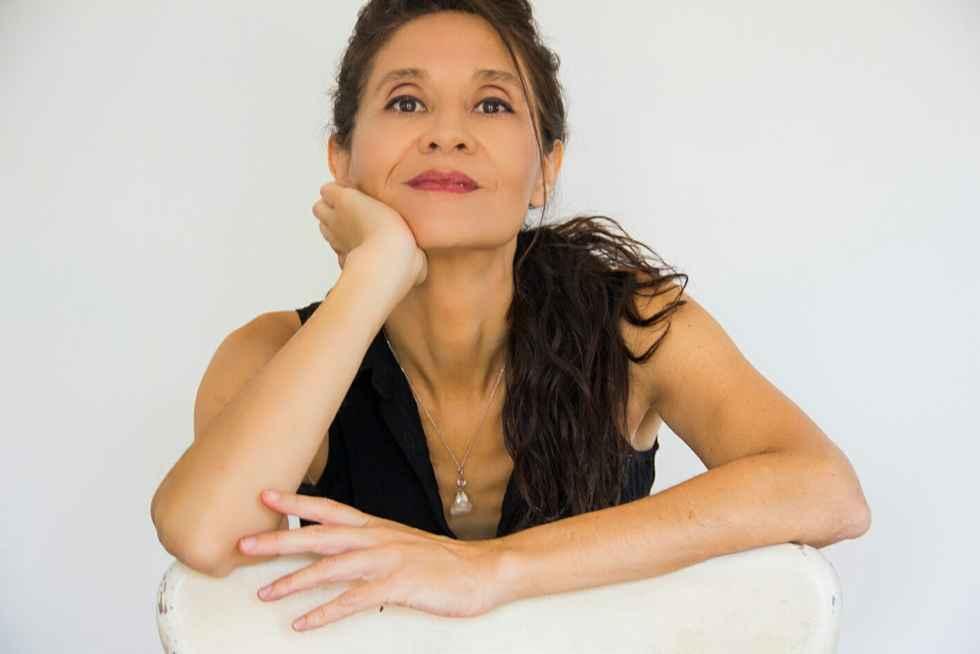 Encuentro literario con Pilar Fraile