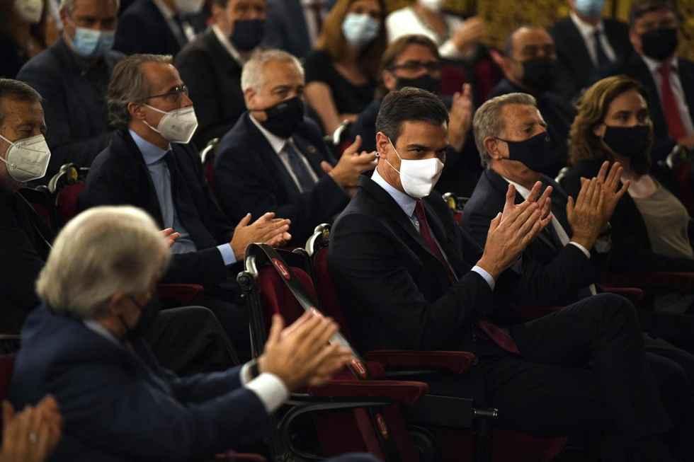 Sánchez confirma los indultos a condenados del procés