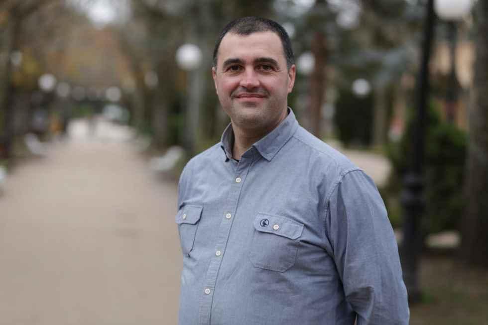 Cs agradece a Raúl Rejas su labor como alcalde