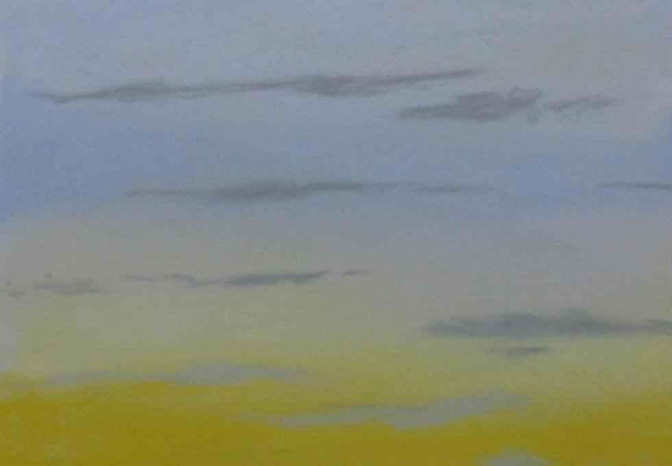 "Alicia Marsans expone ""Nubes"""
