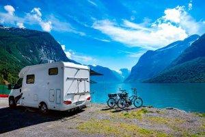 El coche y la autocaravana: protagonistas de las vacaciones 2021