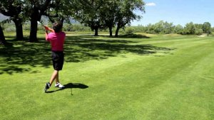 Golf: piden no emitir cuotas a accionistas que no juegan