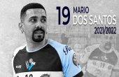 Mario Dos Santos renueva con Río Duero