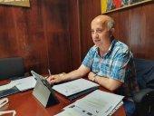 Diputación, pionera en instauración de teletrabajo
