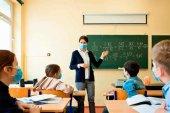 El 98 por ciento de niños elige centro en primera opción
