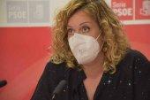 El PSOE pide, sin éxito, revisar paneles informativos