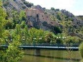 Ermita de San Saturio: alegacIones al BIC