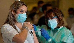 Casi 145.000 dosis vacunales para esta semana