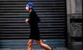 Covid 19: una de cada dos personas ha reducido práctica deportiva